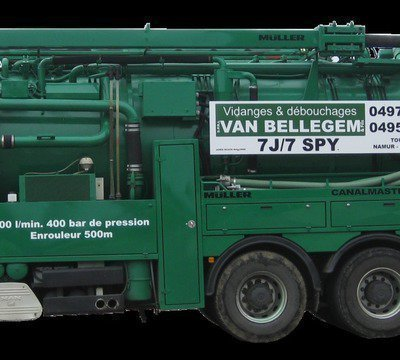 Van Bellegem et Fils - Galerie photos